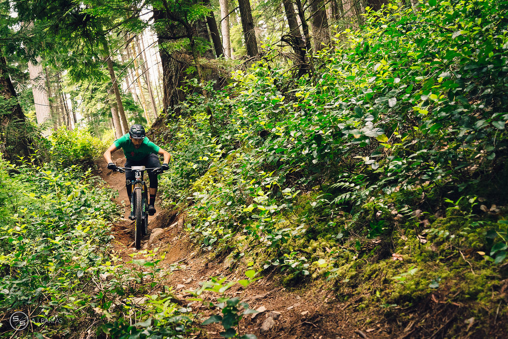 NAET hits its stride for The Gryphon in Squamish