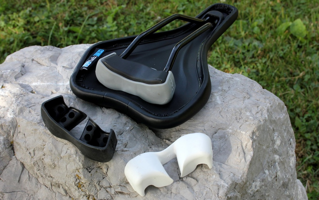 SQlab 612 Ergowave saddle