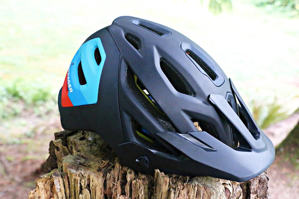 Bontrager Lithos Mips helmet