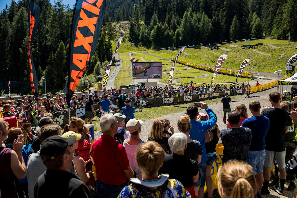 iXS International Rookies Championships Serfaus-Fiss-Ladis - Race Recap