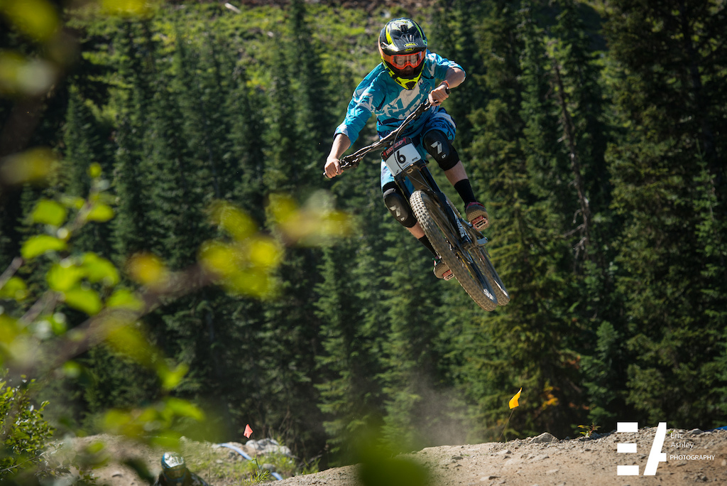 NW Cup Round Six Stevens Pass WA