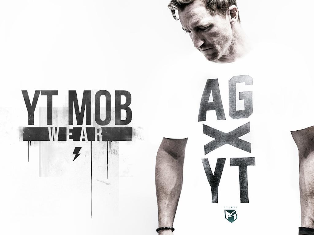 New YT Streetwear