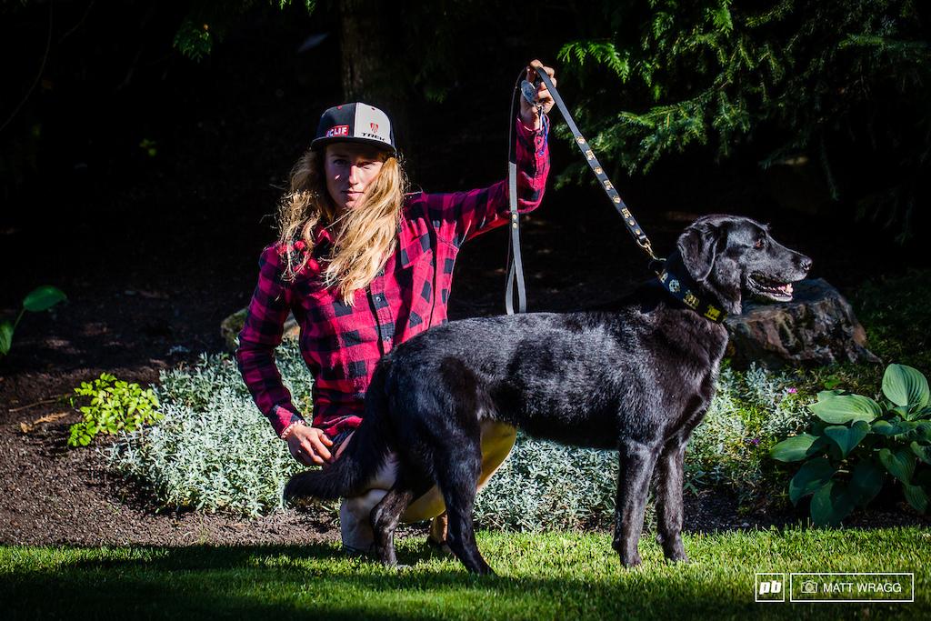EWS 6 2016. Whistler Canada. Photo by Matt Wragg.