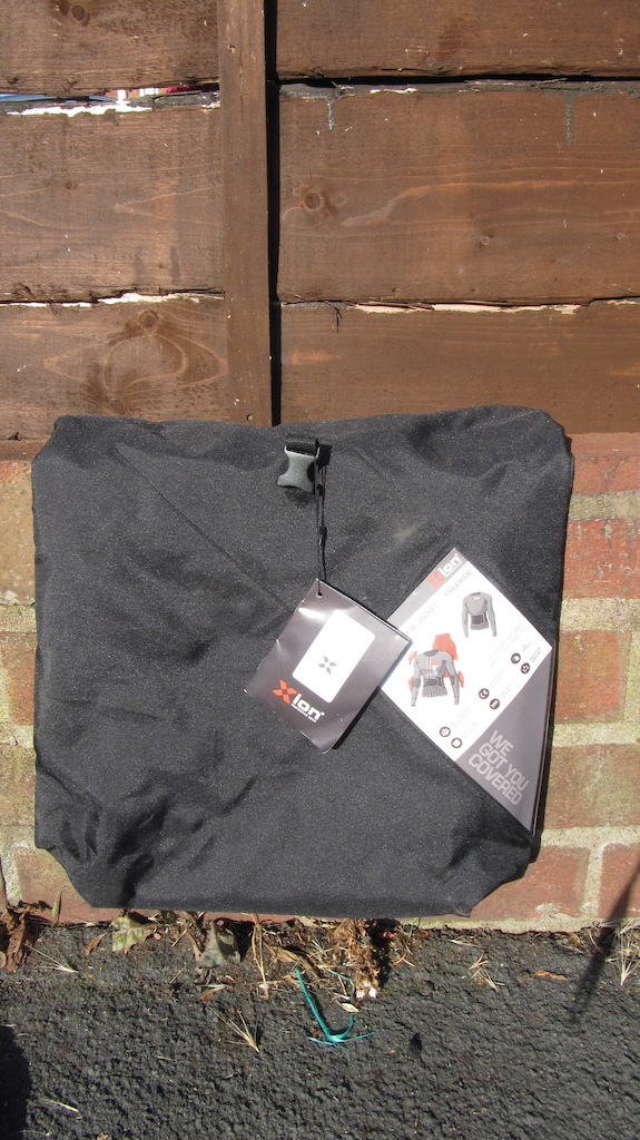 2015 NEW  Xion Longsleeve Jacket PRO - D3O (small womens)