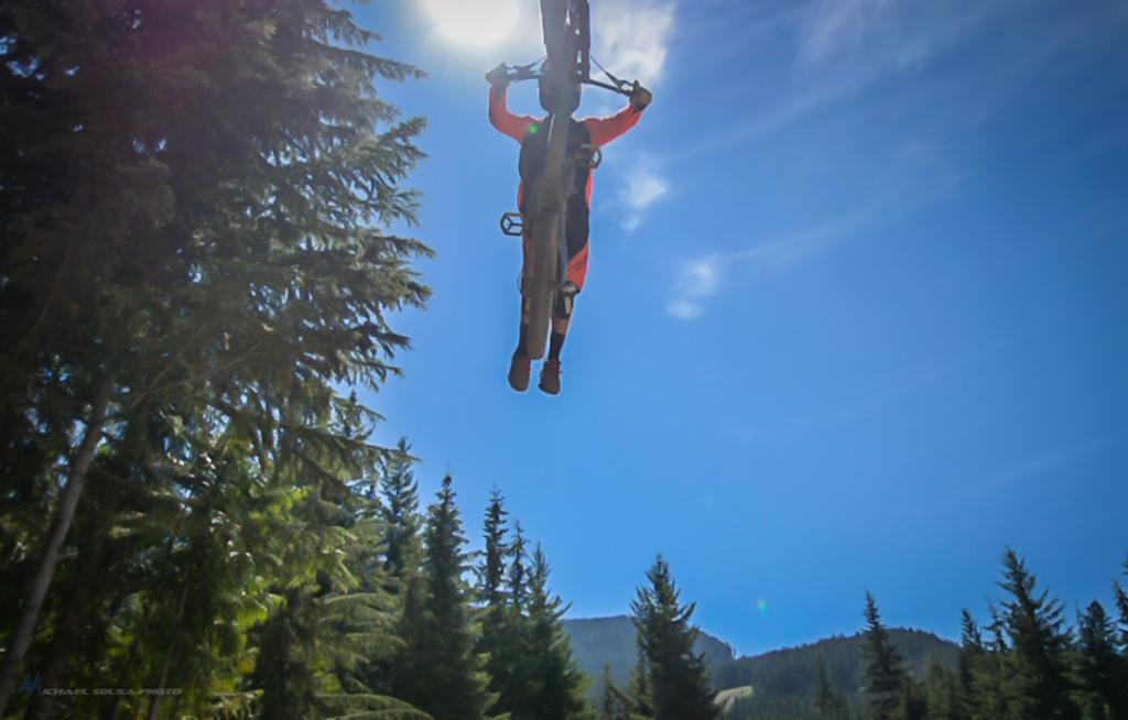 65ft superman under the sun