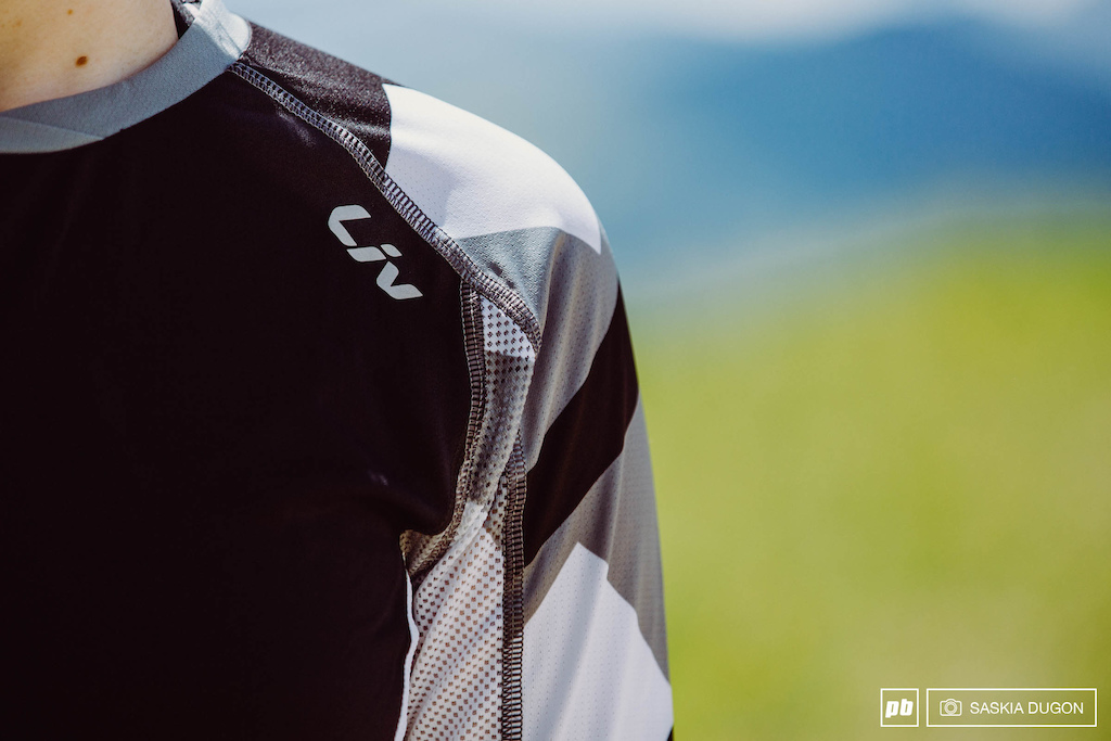 Liv Charm Off Road Jersey