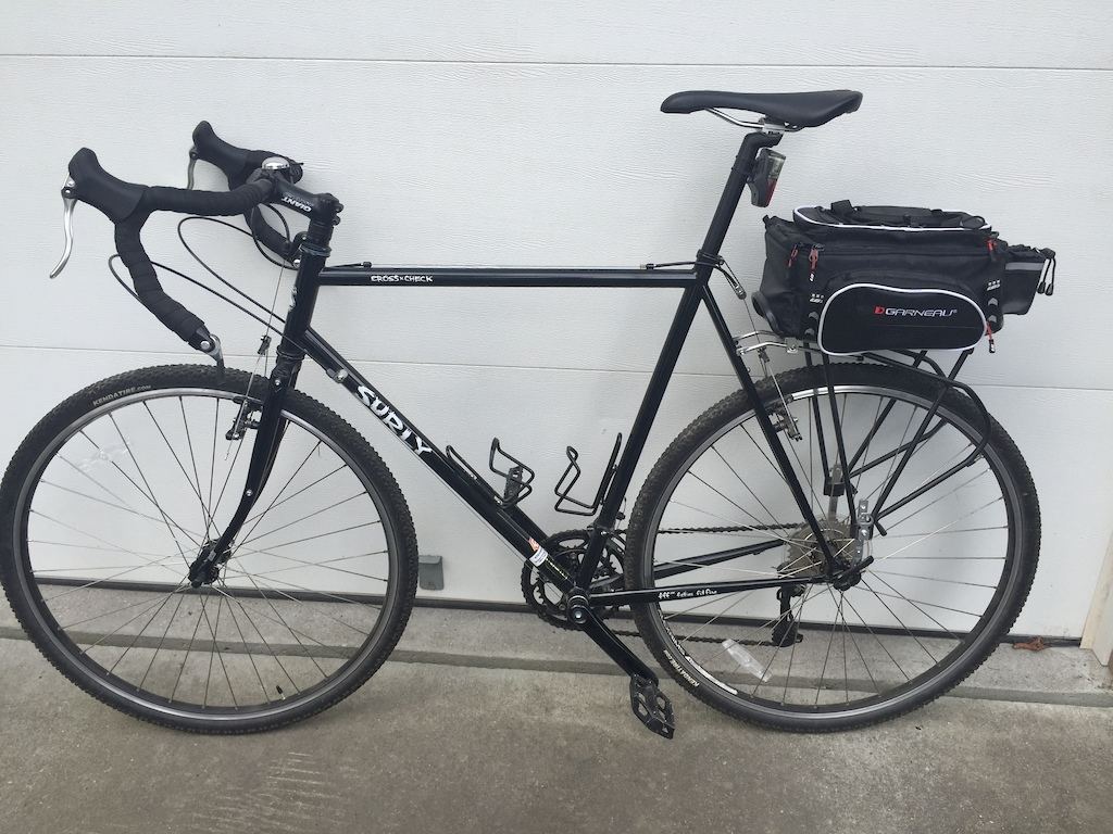 2014 Surly Cross-Check