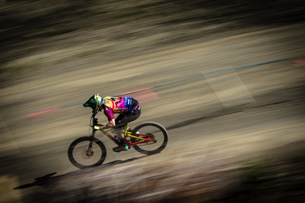 Jared Graves during the Candian Open Enduro presented by Specialized at Crankworx Whistler 2016. Photo by Clint Trahan
