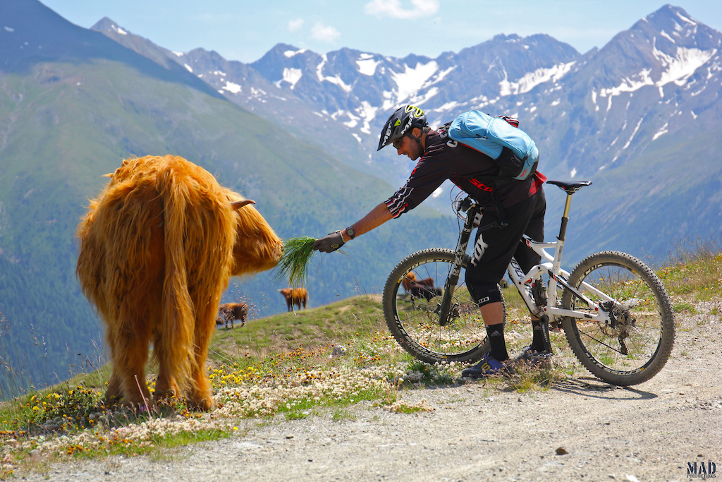 We don't remember days, we remember moments. Create your own memories. MADproductions adventure to Livigno with Monkeymtb.