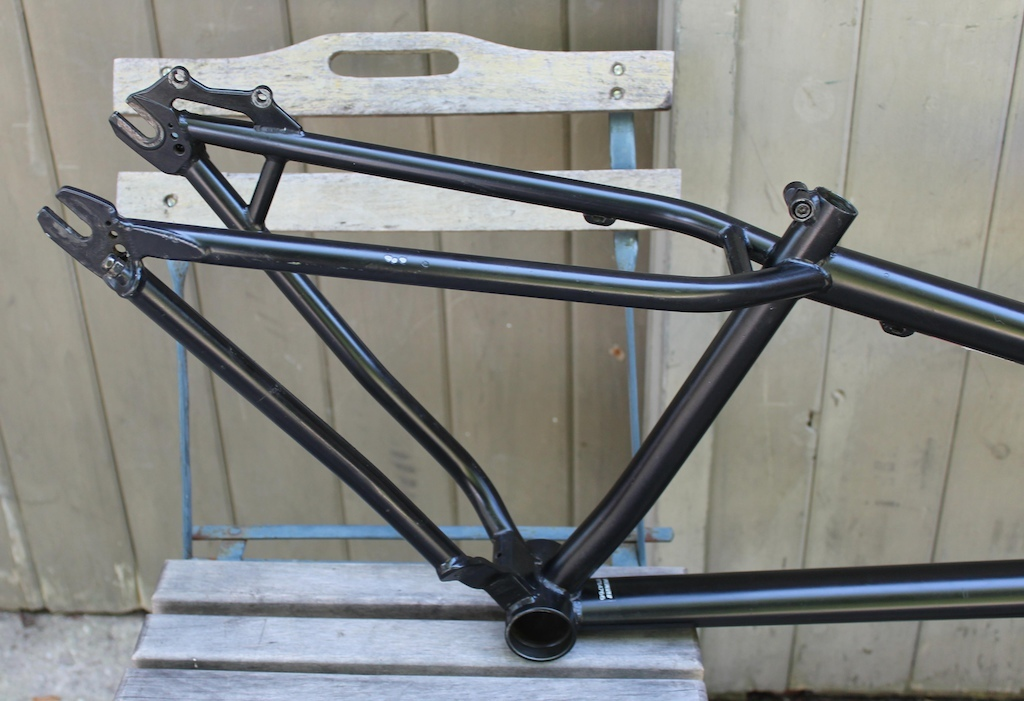 2012 SPECIALIZED P1 FRAME