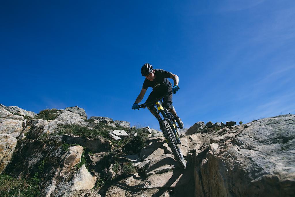 Rocky Mountain Slayer Photo by Margus Riga