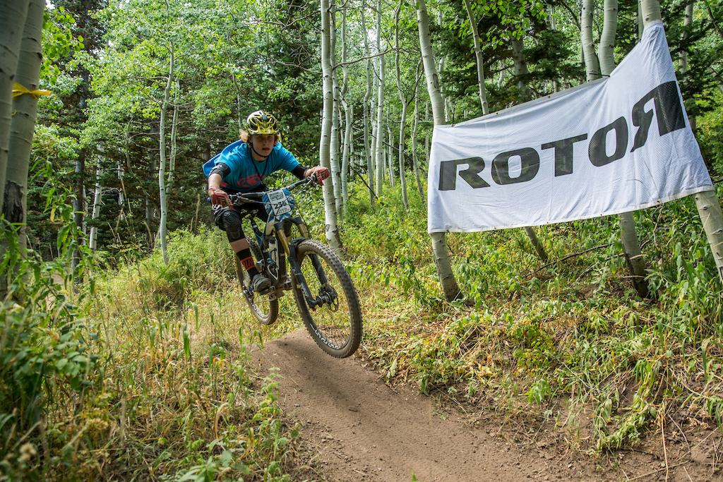 Deer Valley Highlights: SCOTT Enduro Cup - Video