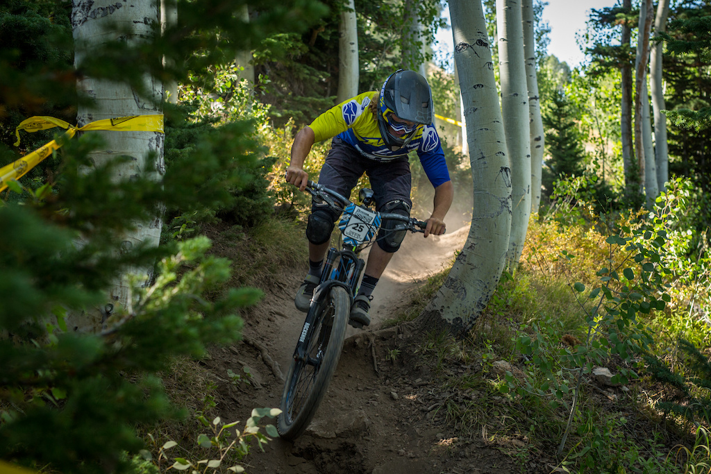 Salt Lake local came out of nowhere, finishing in third in Deer Valley. Triantafillou had the fastest time overall on Stage One, the most difficult stage of the day.