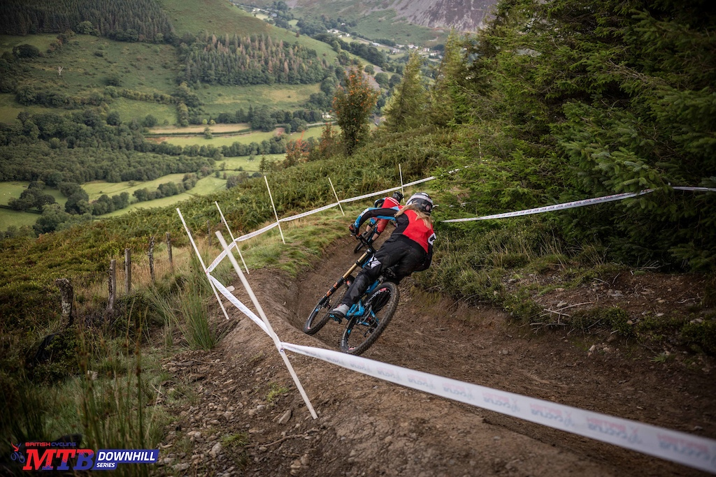 Tahnee Seagrave had a full day of riding on Saturday however she chose not to race on Sunday. Rumors say that she s saving herself for Andorra this weekend.