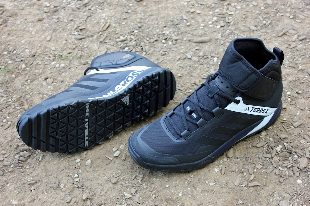 Adidas Terrex Trailcross Shoes