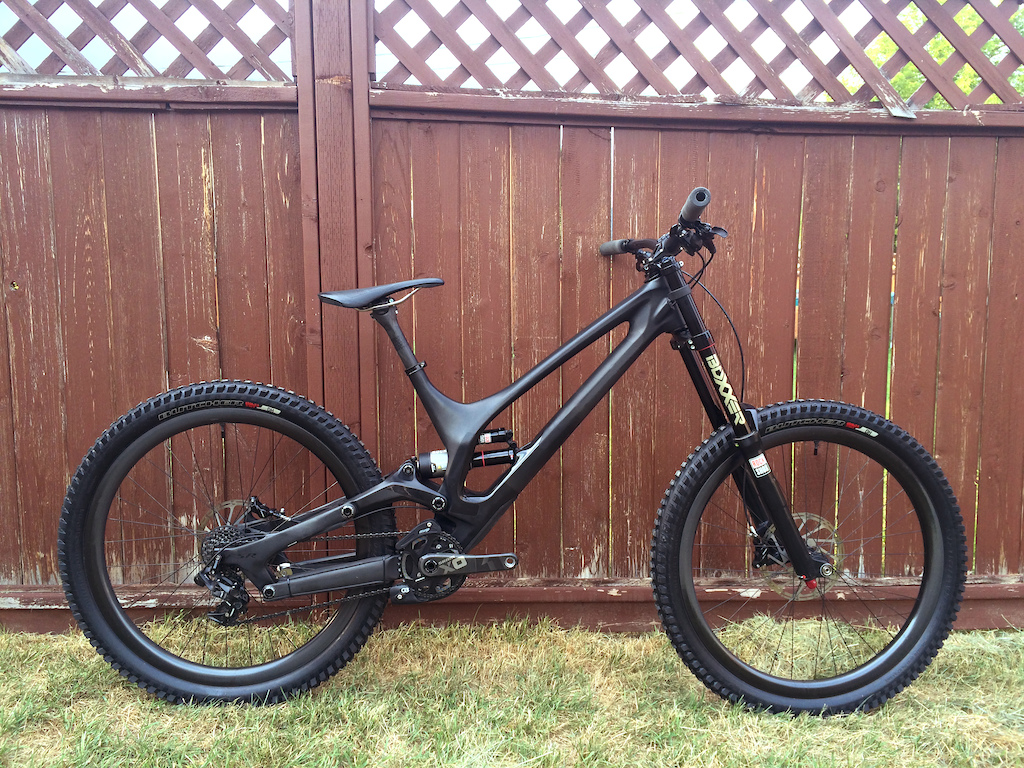 2016 S-Works Demo 8 XL