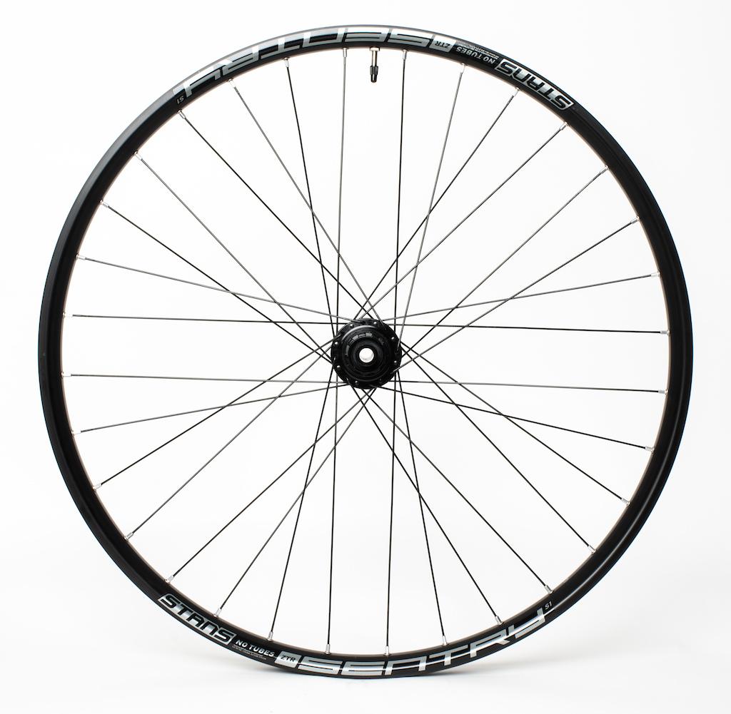 Stans S1 wheelsets - Sentry 2017