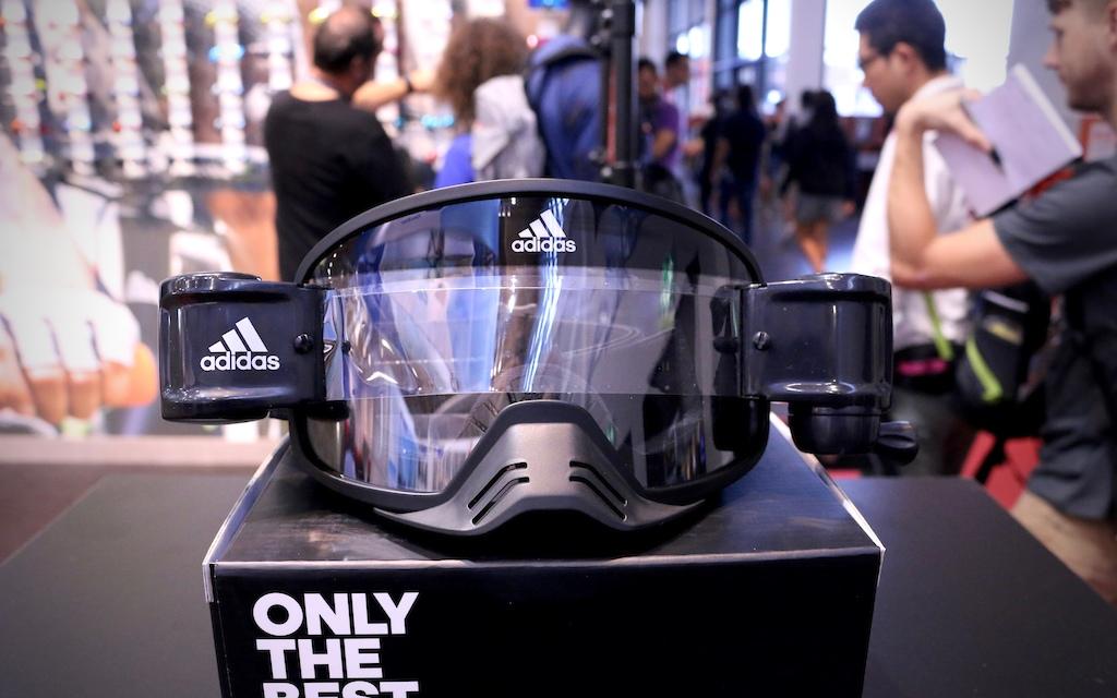 adidas goggles 2016