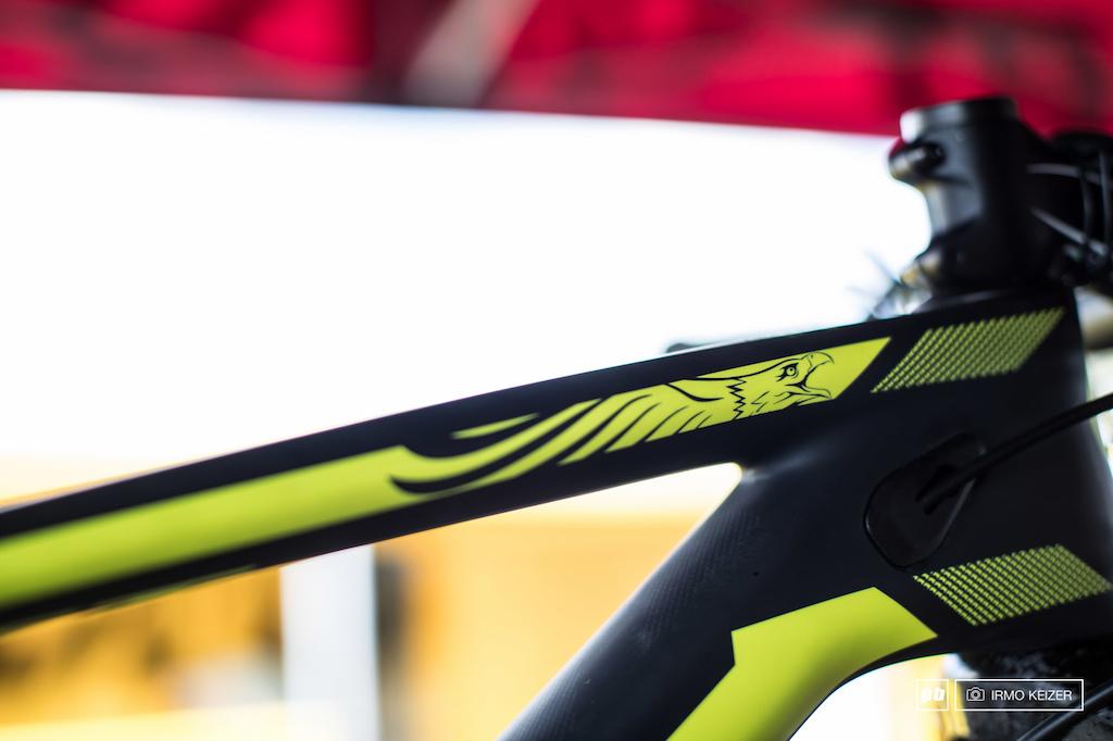 e6ba602a98d Nino Schurter's Scott Spark 900 Bike Check - Vallnord XC World Cup ...
