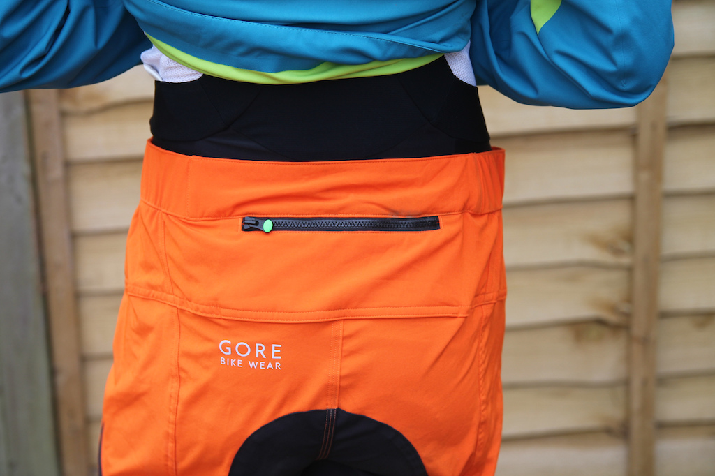 Gore Bike Wear Power Trail 2in1 Shorts