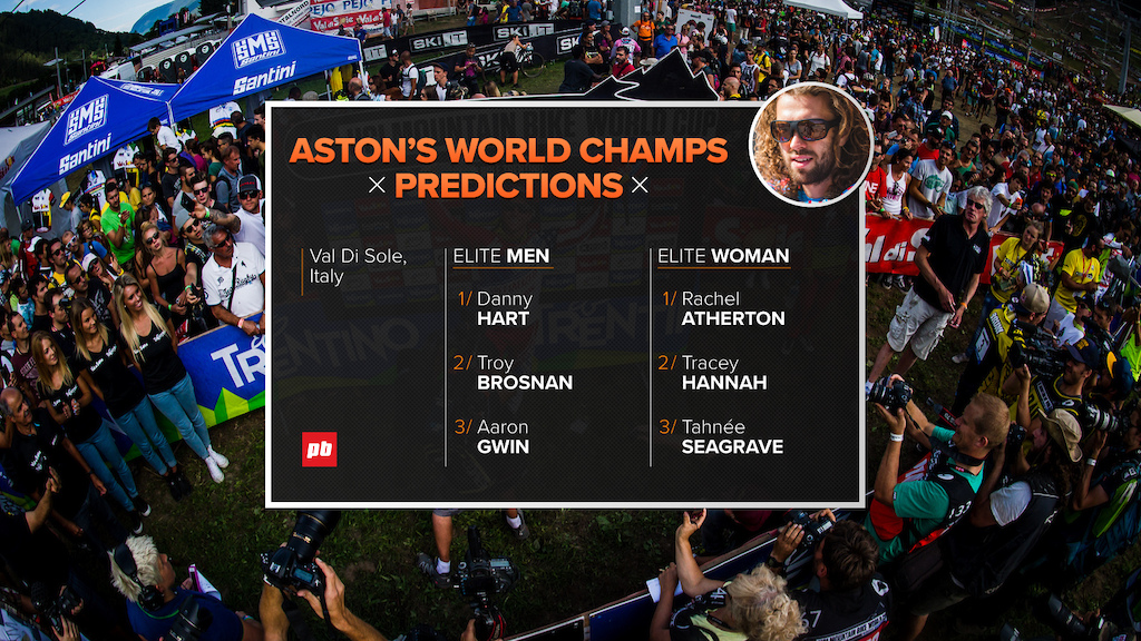 Champs Val di Sole Predictions 2016