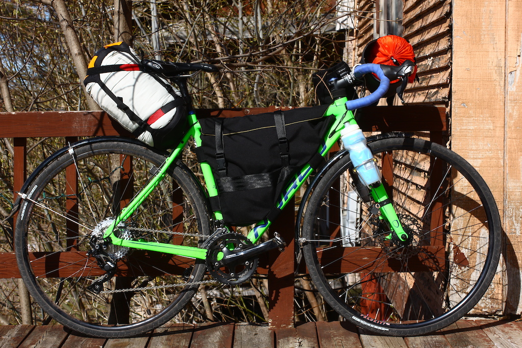 2015 Norco CX Bike - 53cm