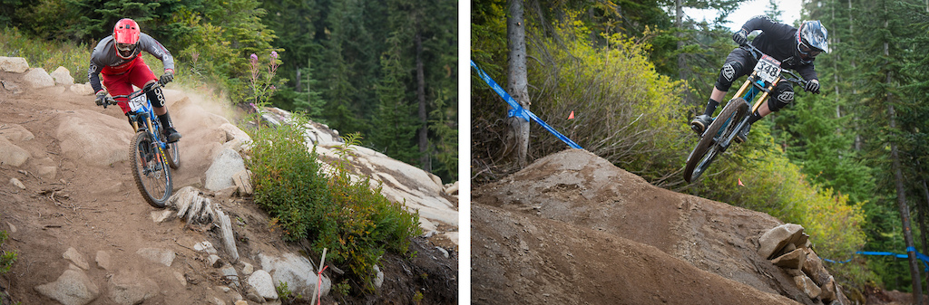 NW Cup Finals Stevens Pass WA - Race Report