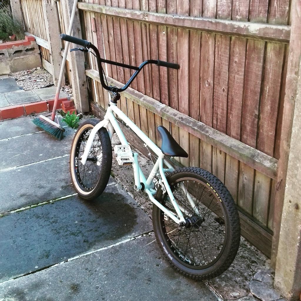 My new GT bikes