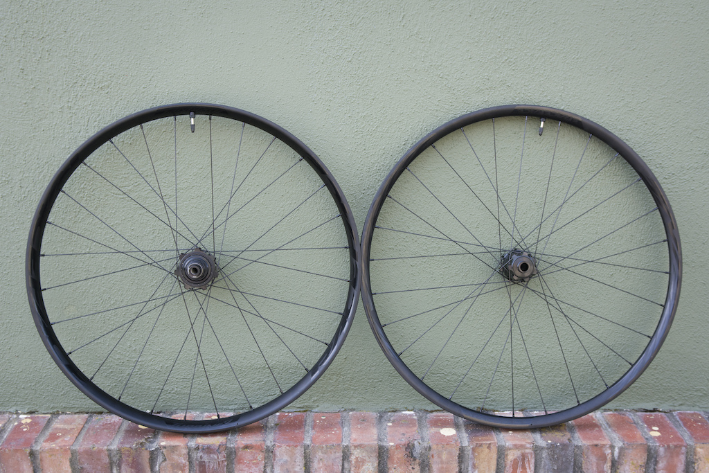 Race Face Turbine wheels