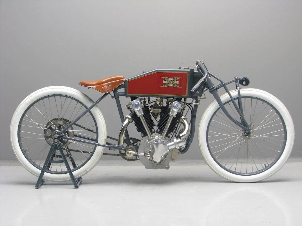 1920 Excelsior Board Track Racer