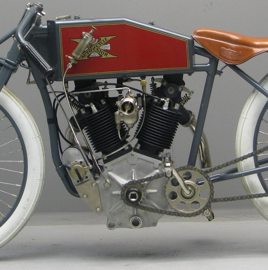 Excelsior OHC 1919