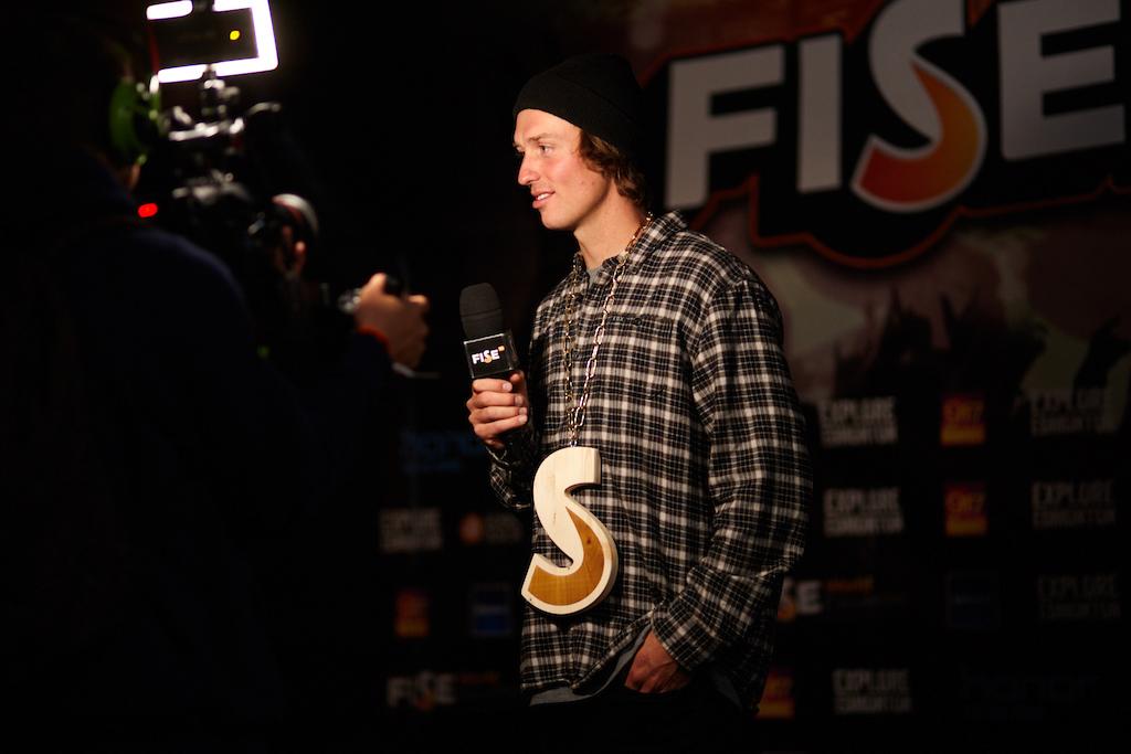 FMB Gold Event - FISE Edmonton