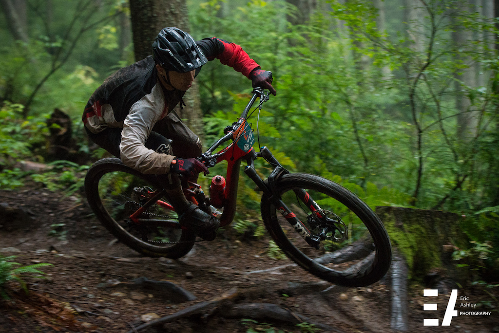 Cascadia Dirt Cup Finals Tiger Mountain