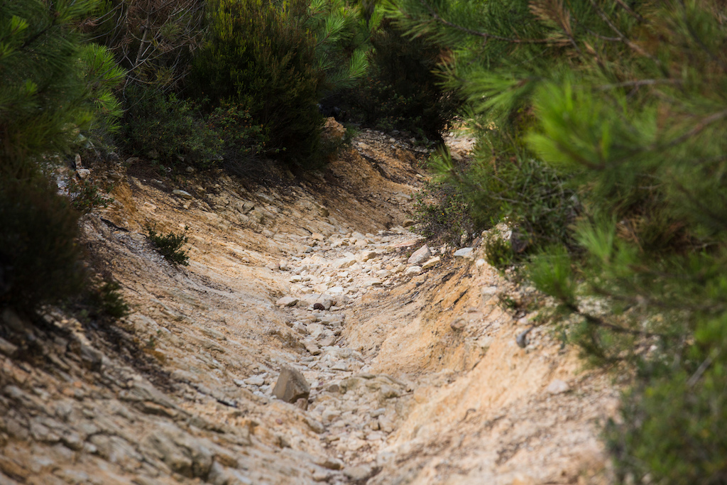 Finale Enduro Stages 6-7