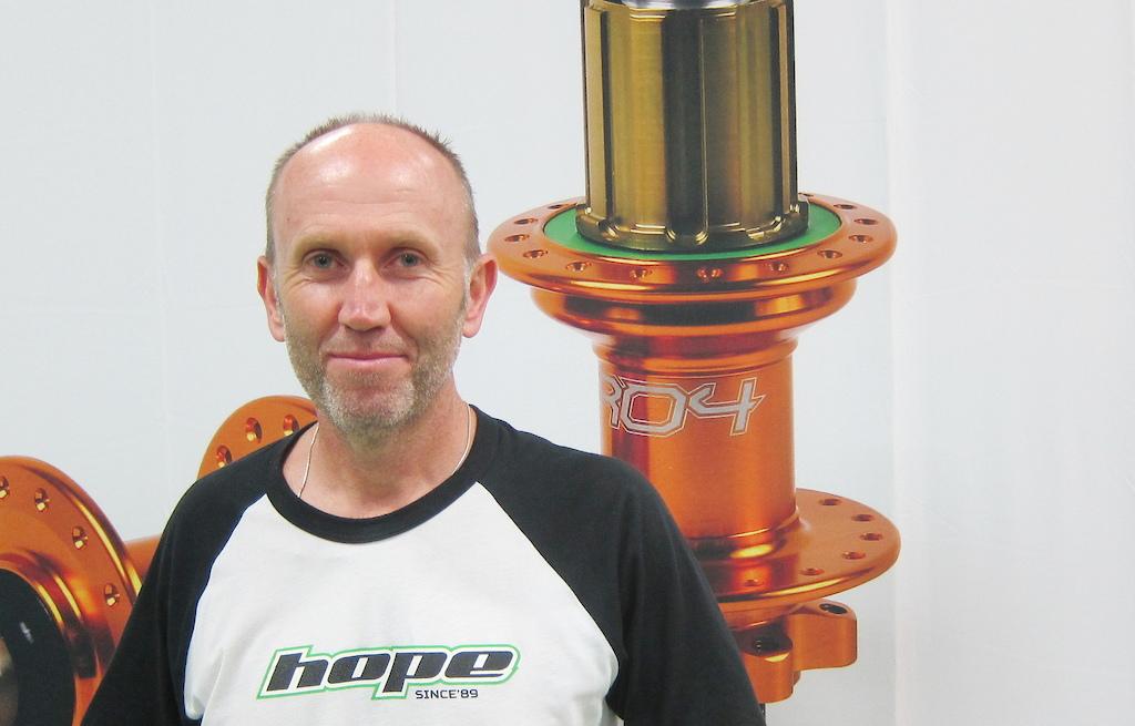 Hope Woody Hole