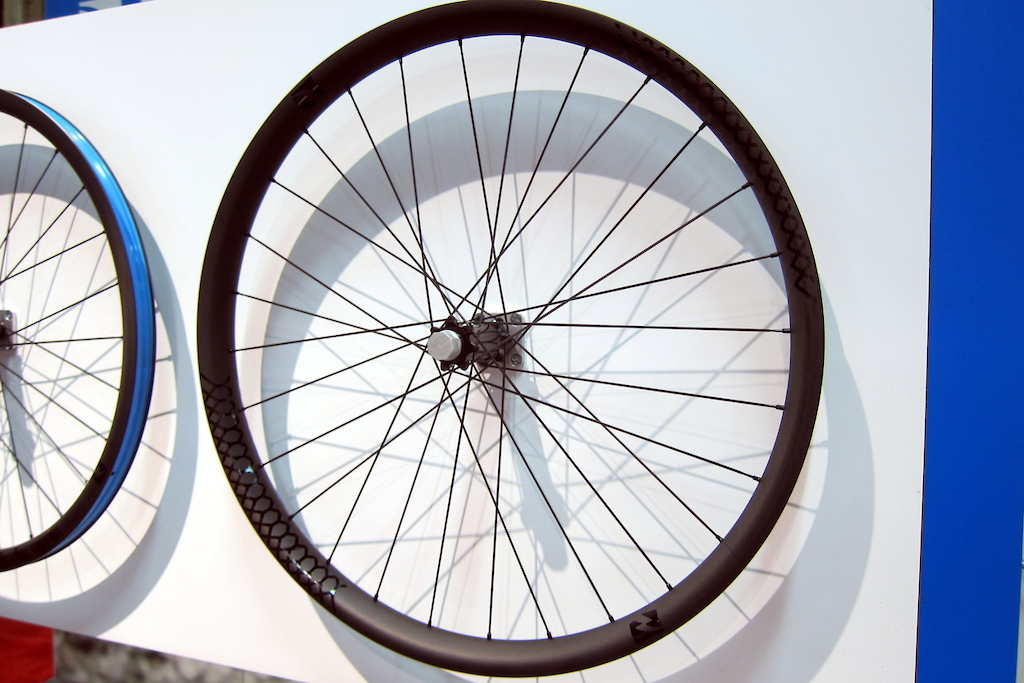 Reynolds 275 plus wheels