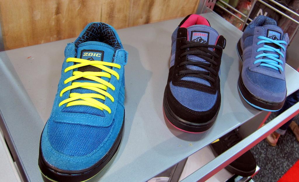 Zoic Rhoam Women s shoe 2016