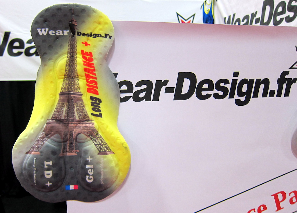 Wear-Design