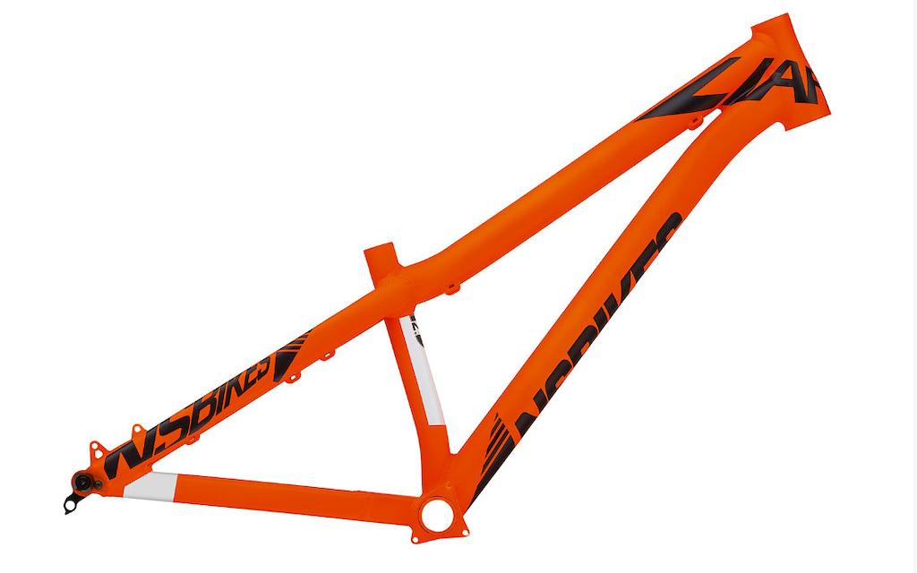 NS Bikes hardtail