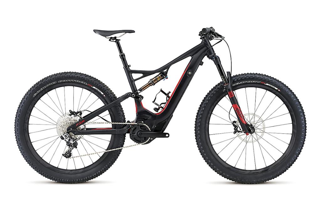 Levo e-bike