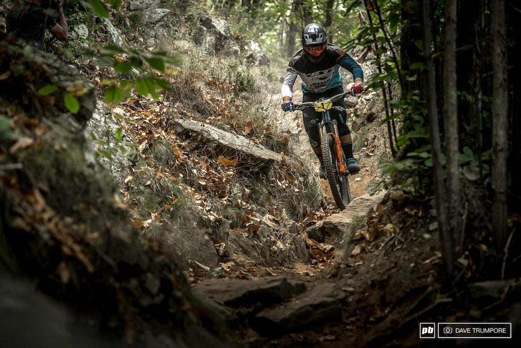 Yeti Fox Factory Team Adds New Riders and Sponsors for 2017
