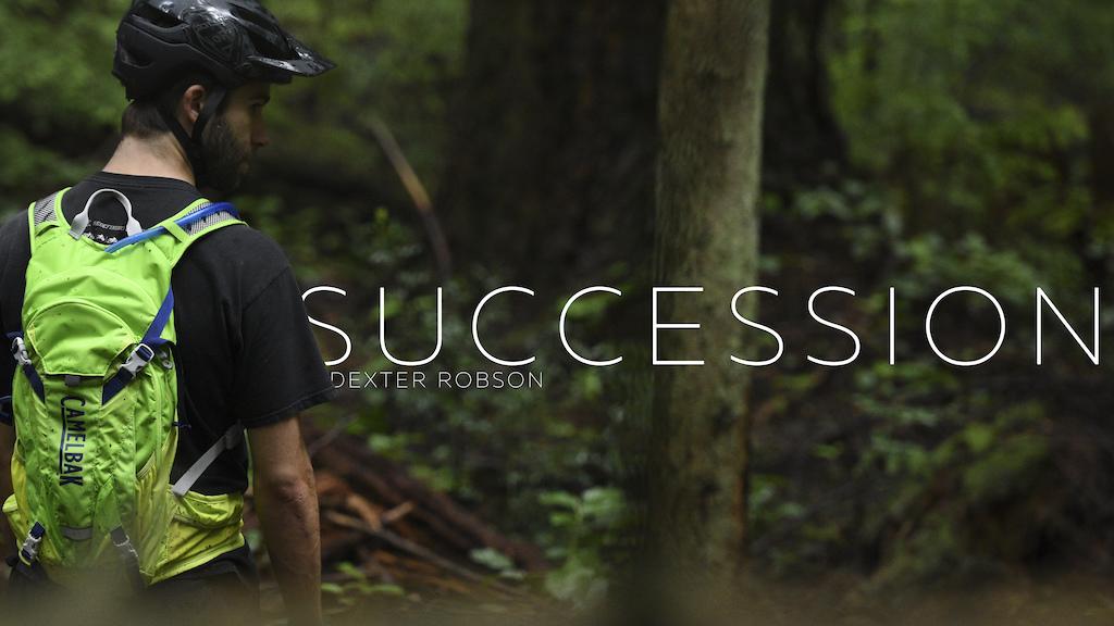SUCCESSION FILM - Eric Peterson Photo
