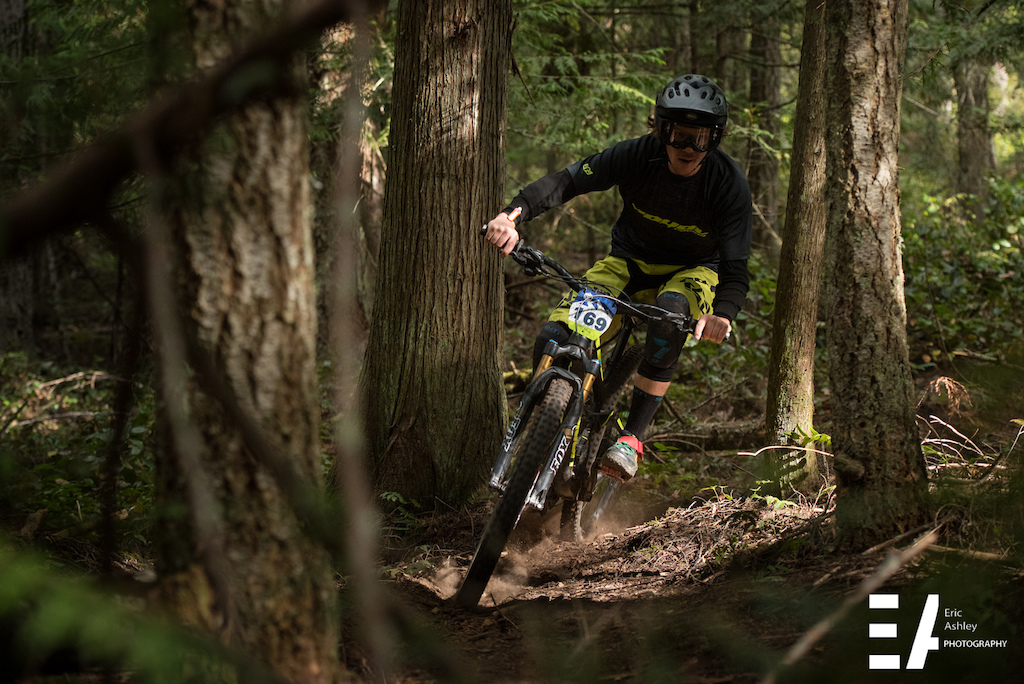 Images from the Cascadia MTB Championships 2016