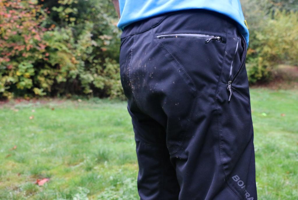 Bontrager Evoke Stormshell Shorts