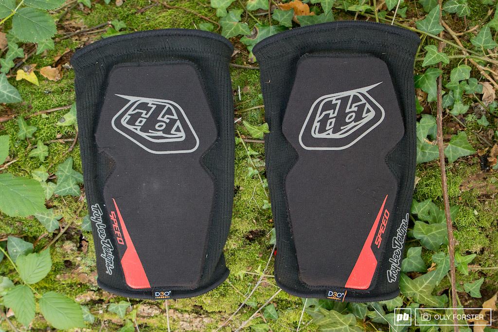 Troy Lee Designs Speed Knee Sleeve Review