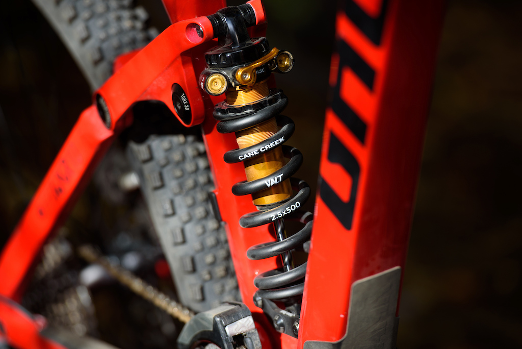 Cane Creek DBcoil [IL] Shock - Review - Pinkbike