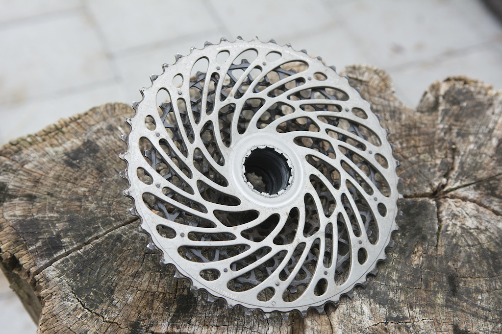 SRAM Eagle Review