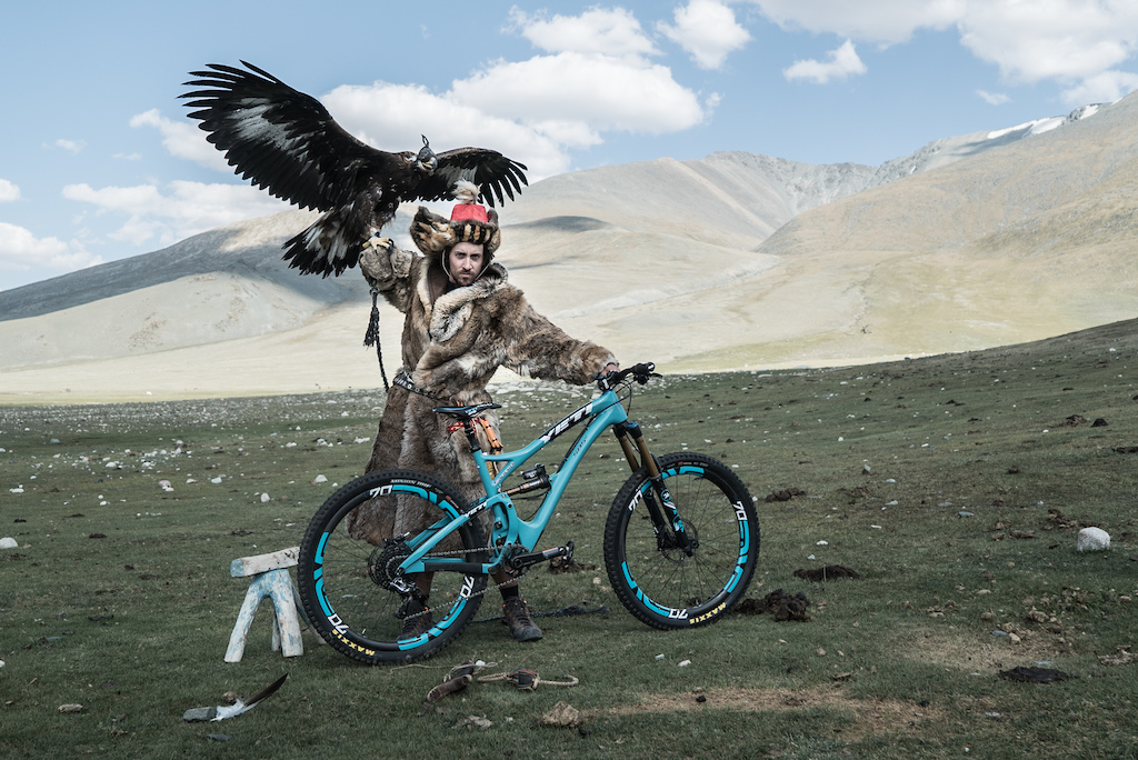 Images from Joey Schusler's Flashes of the Altai article.