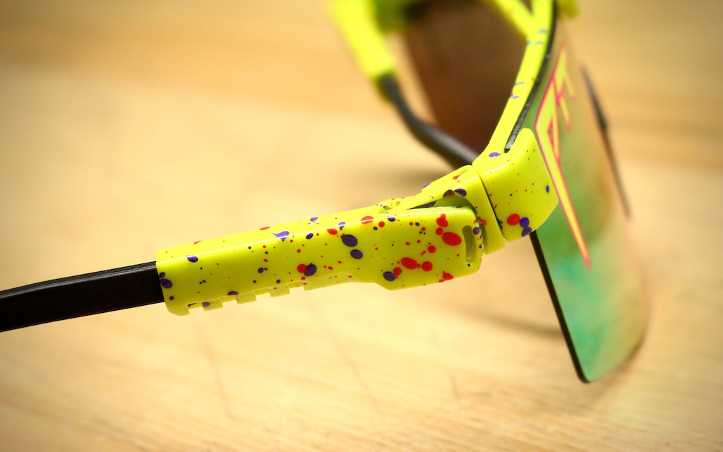 8e015edec9 Pit Viper Polarized Glasses - Review - Pinkbike