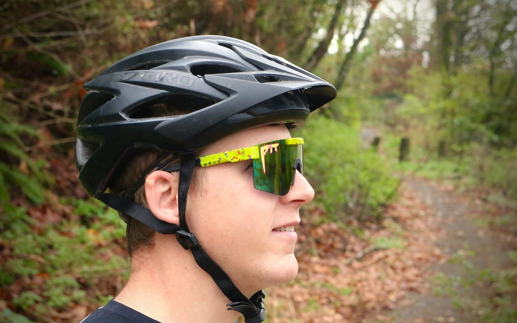 68a2d3e55c Pit Viper Polarized Glasses - Review - Pinkbike